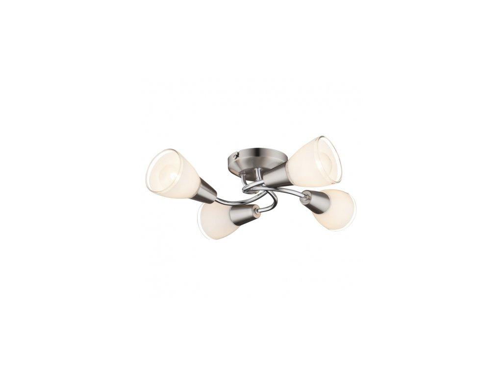 Stropní svítidlo CUARTO 60191-4