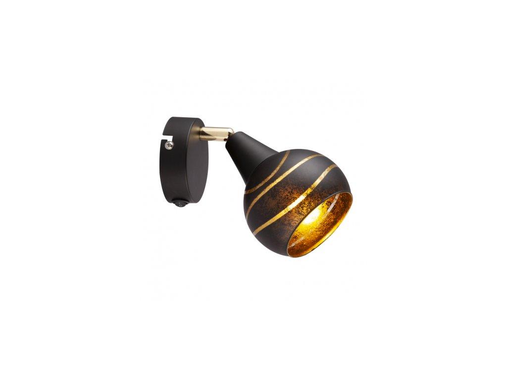 Nástěnné svítidlo LOMMY 54005-1