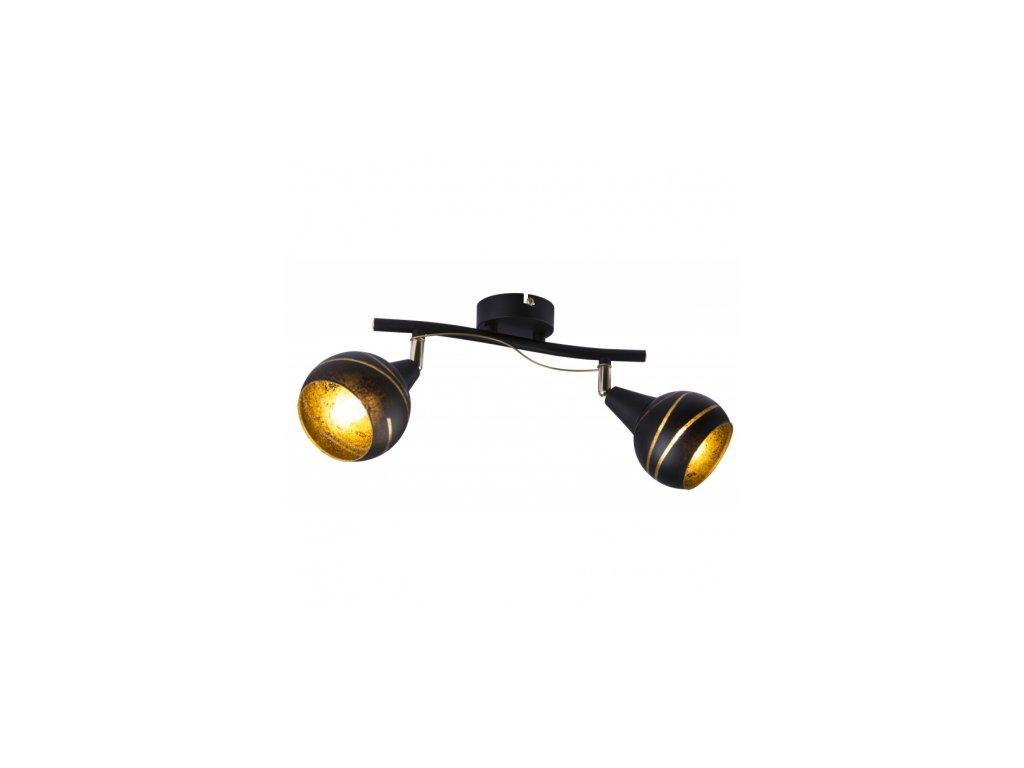 Nástěnné svítidlo LOMMY 54005-2