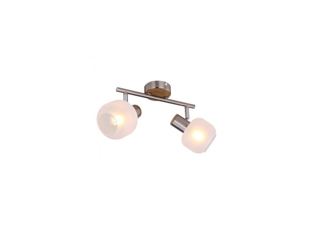 Nástěnné svítidlo LOGGI 54302-2