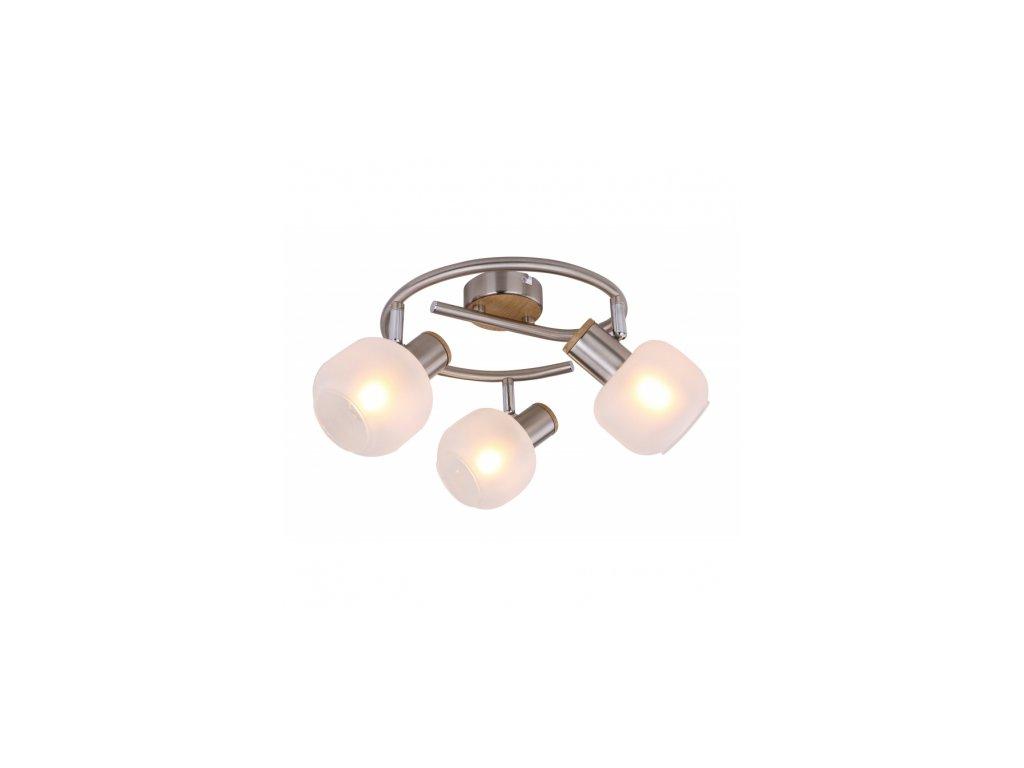 Stropní svítidlo LOGGI 54302-3