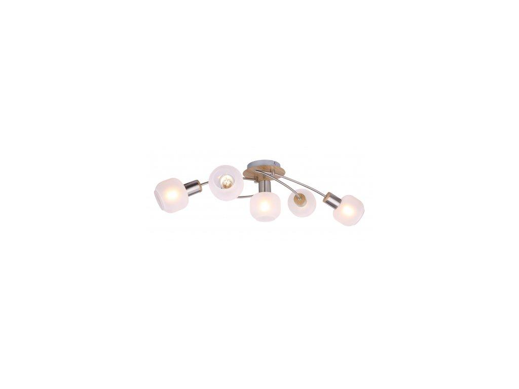 Stropní svítidlo LOGGI 54302-5