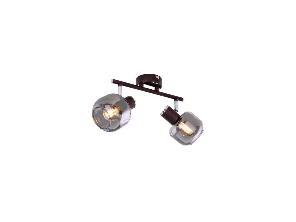 Nástěnné svítidlo PALLO 54303-2