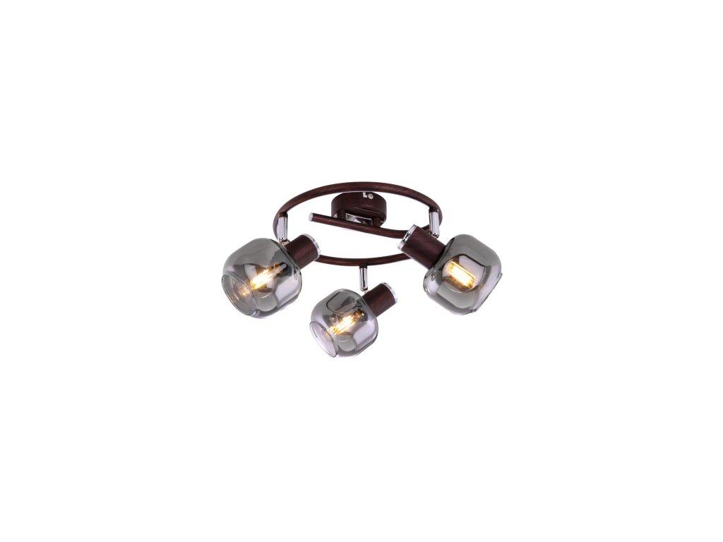 Stropní svítidlo PALLO 54303-3