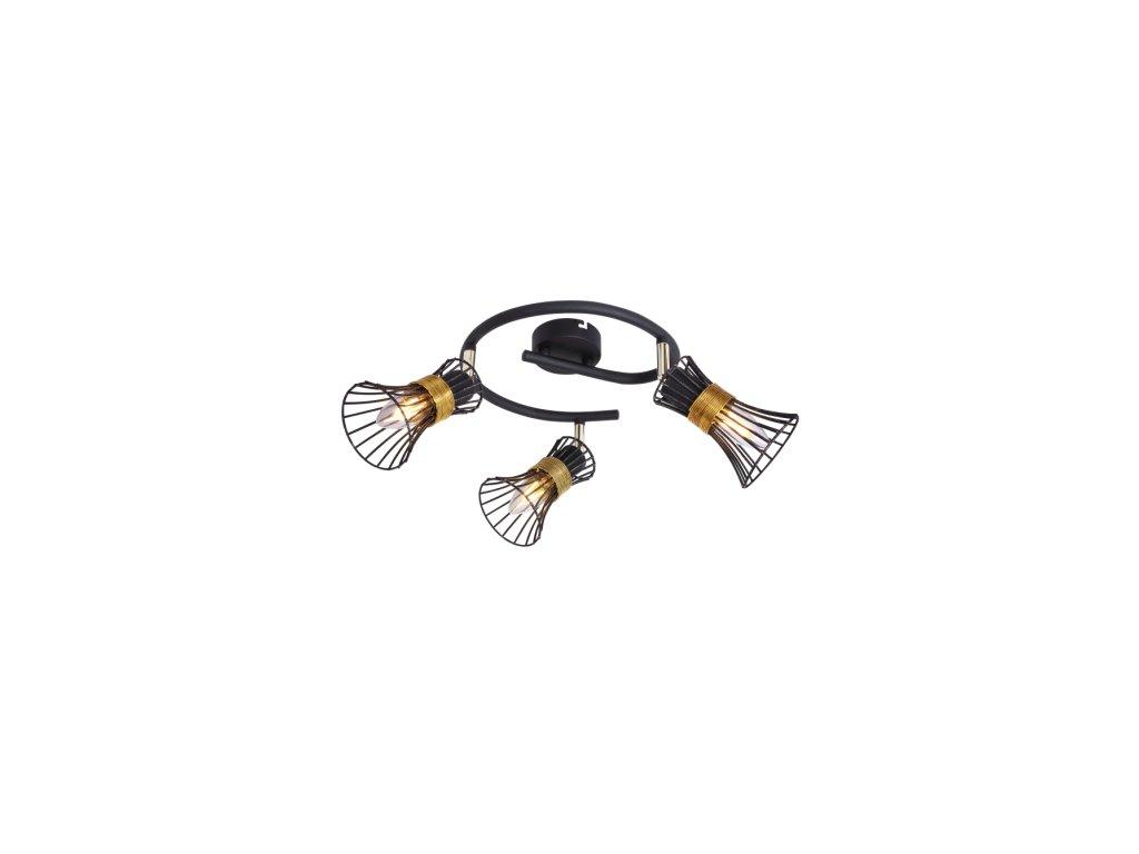 Stropní svítidlo PURRA 54814-3