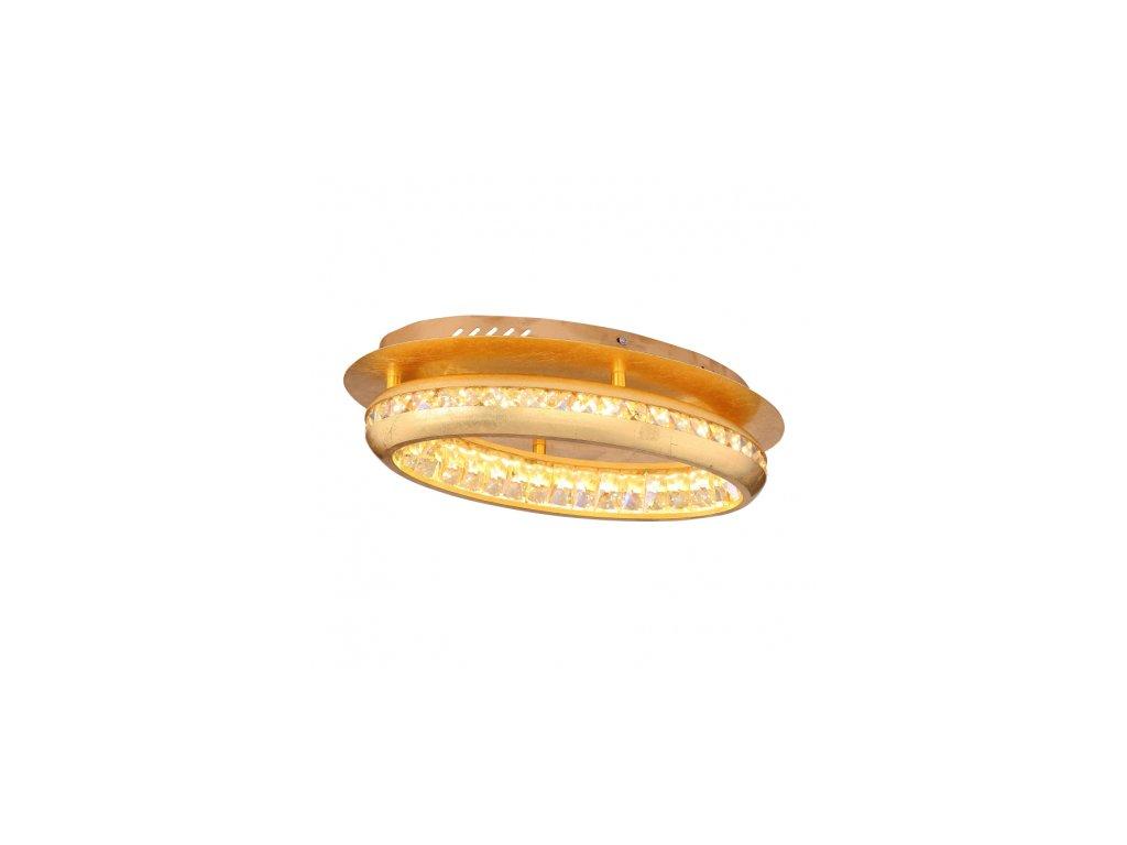 Stropní svítidlo HOMMI 67096-18G