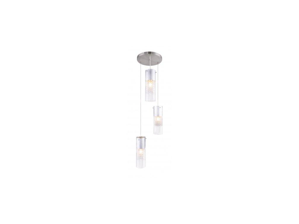Závěsné svítidlo WEMMO 15908-3S
