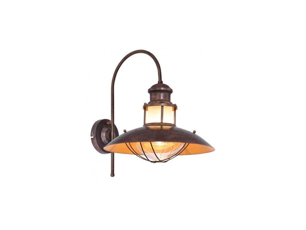 Nástěnné svítidlo BADALONA 15355W