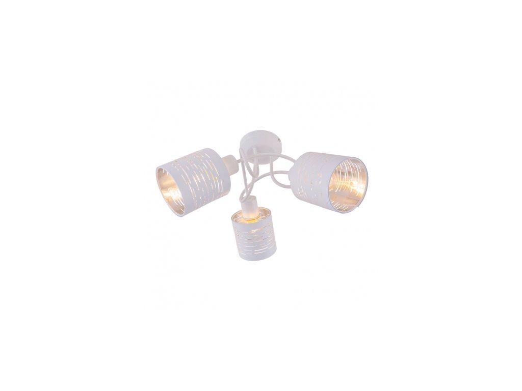 Stropní svítidlo BARCA 15341-3D