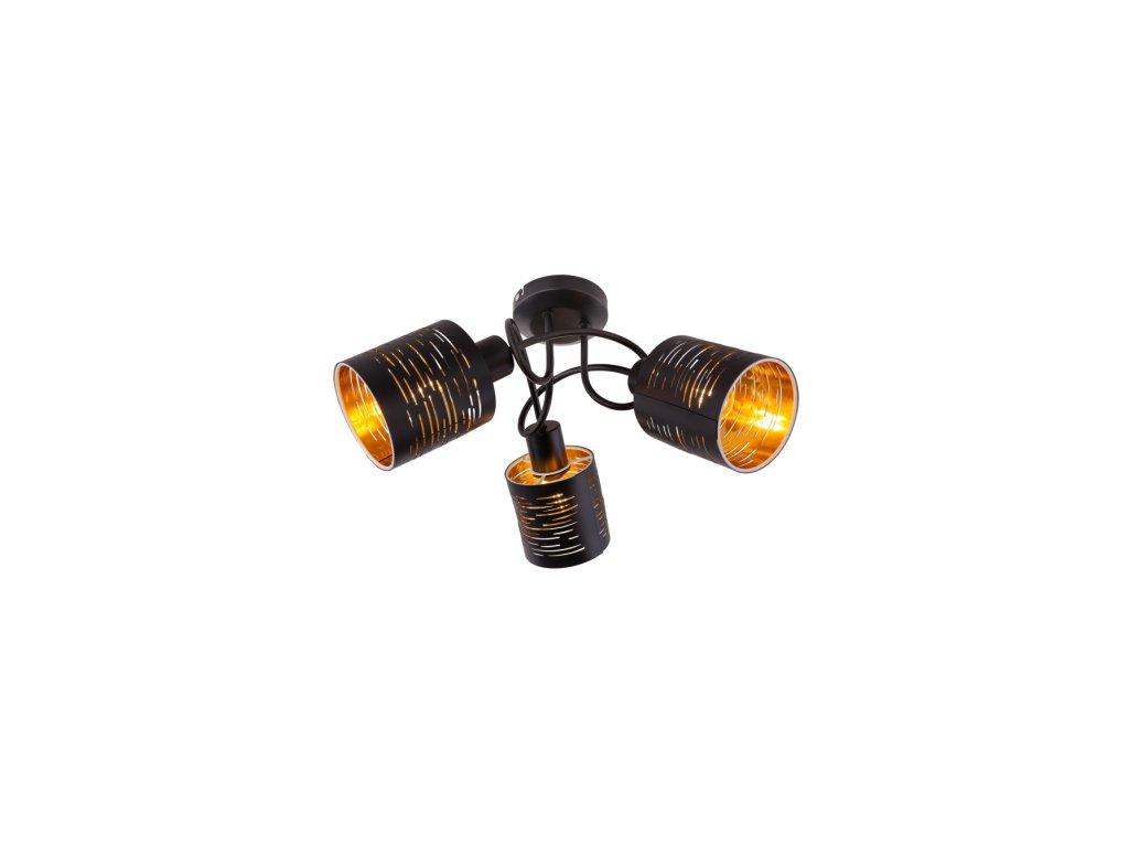 Stropní svítidlo TUNNO 15342-3D