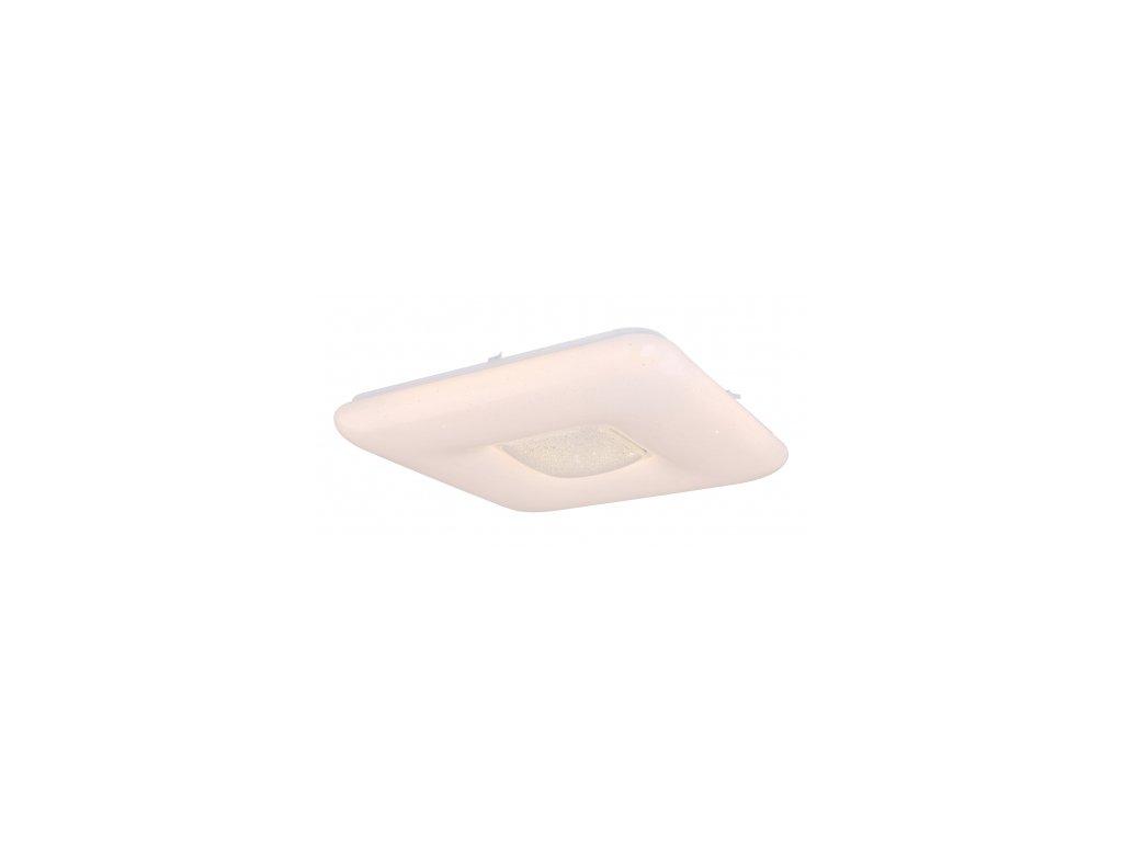 Stropní svítidlo TRYSTAN 48409-48RGBSH