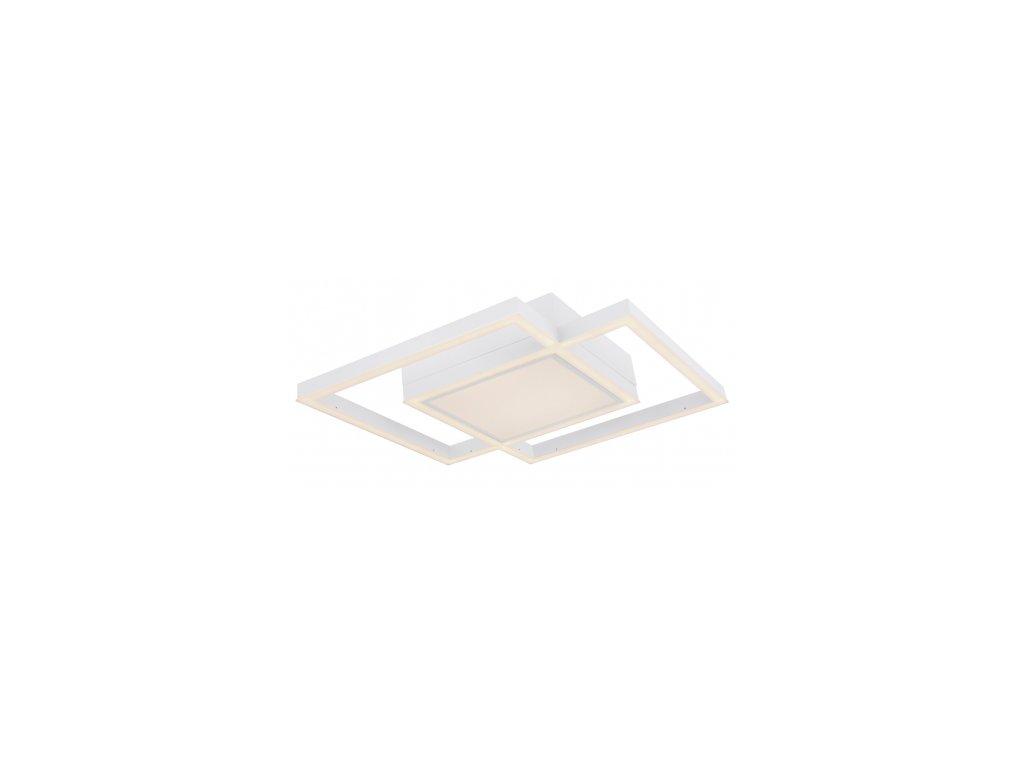 Stropní svítidlo SQUARES 67225FSH