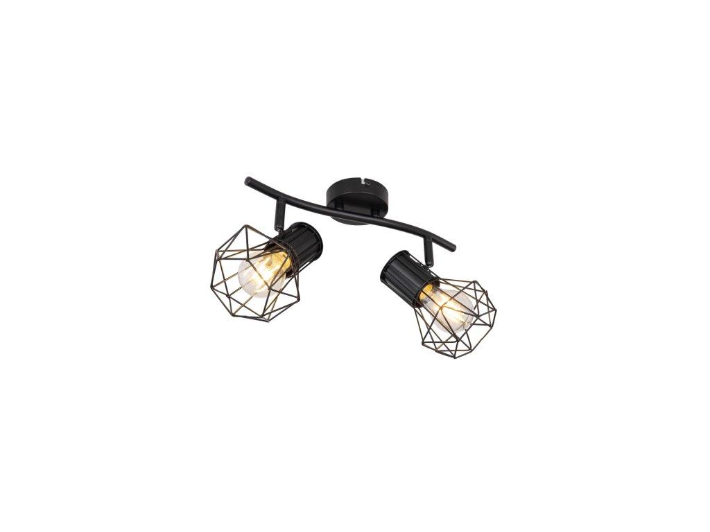 Nástěnné svítidlo PRISKA 54017-2