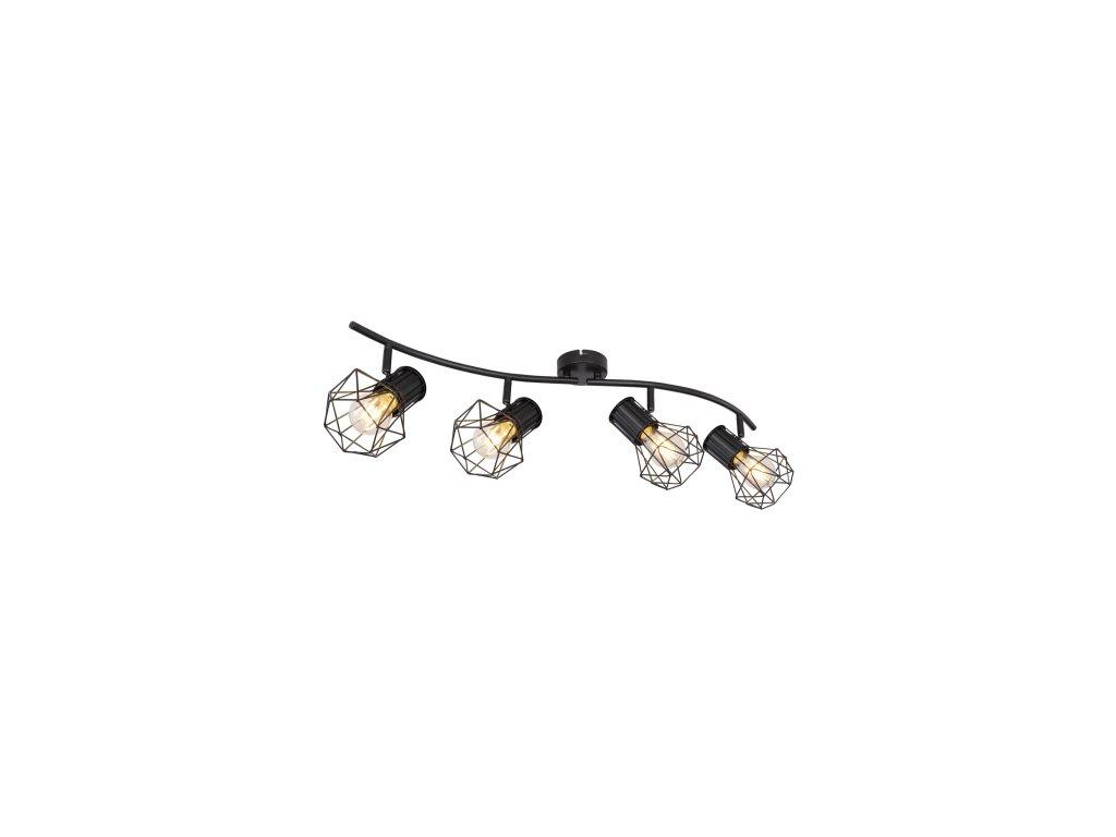 Stropní svítidlo PRISKA 54017-4