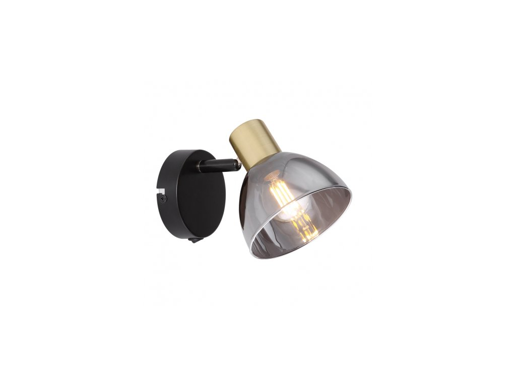 Nástěnné svítidlo JAY 54305-1