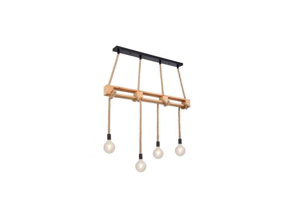 Závěsné svítidlo ULLEU 69029-4P