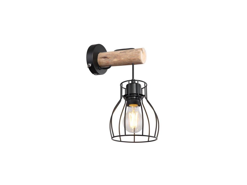 Nástěnné svítidlo MINA 15326NW