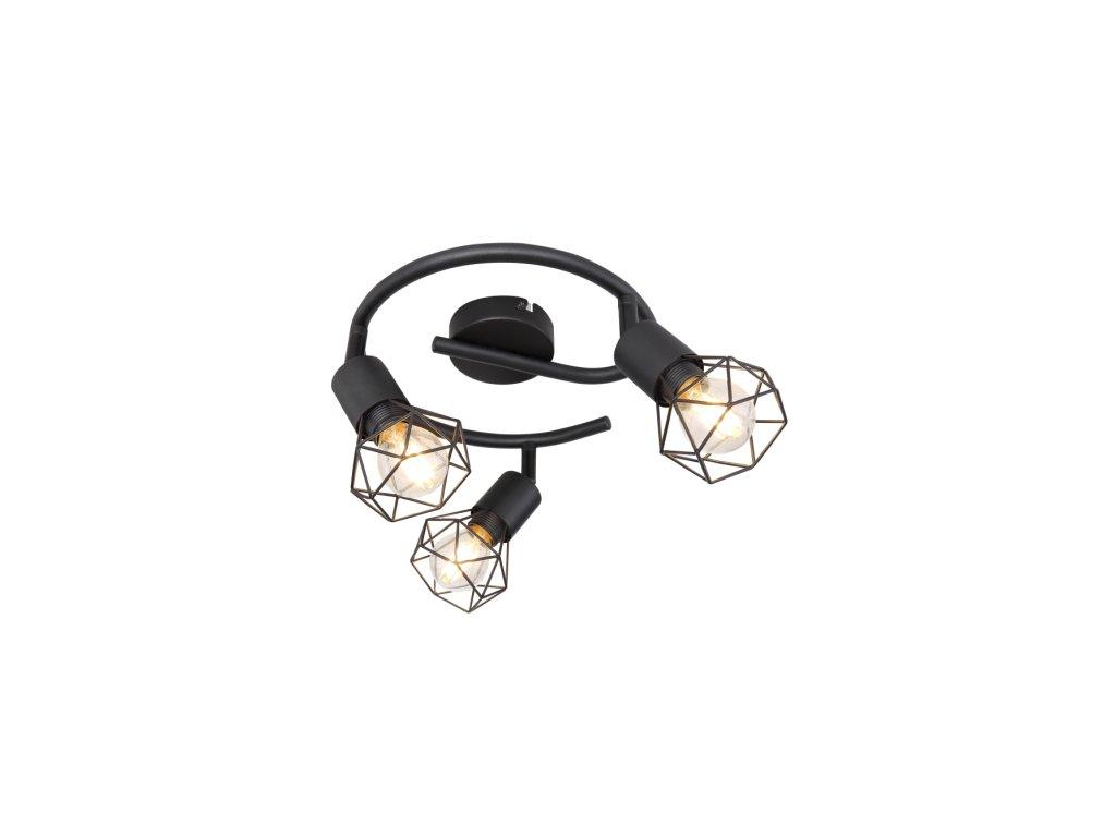 Stropní svítidlo XARA I 54802S-3