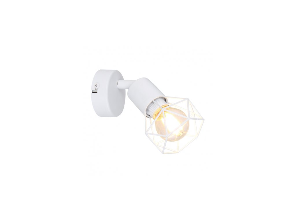 Nástěnné svítidlo XARA I 54802W-1