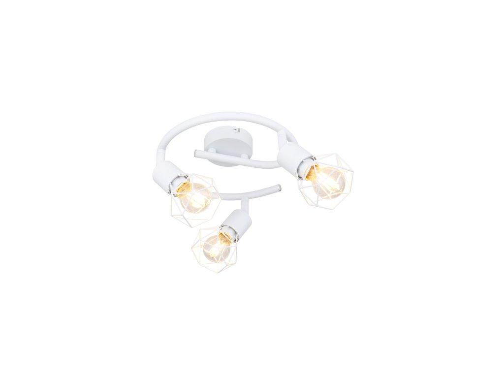 Stropní svítidlo XARA I 54802W-3