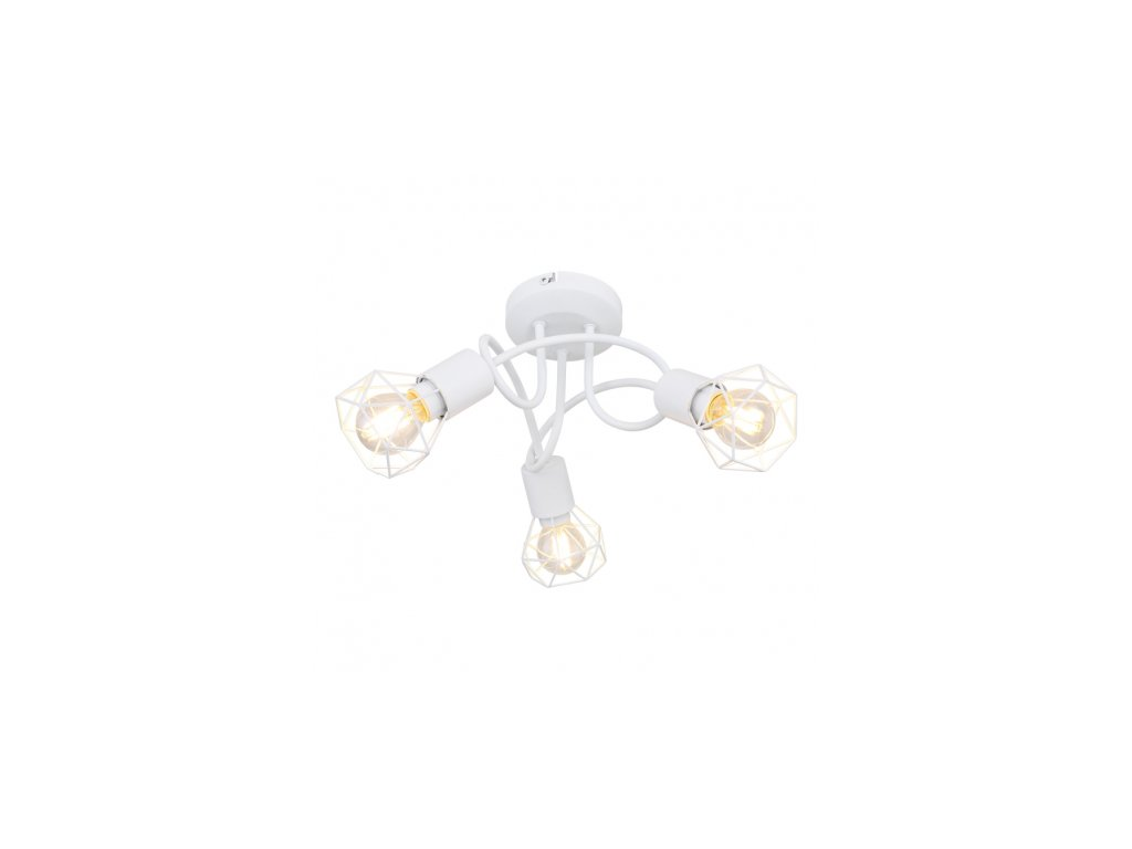 Stropní svítidlo XARA I 54802W-3D