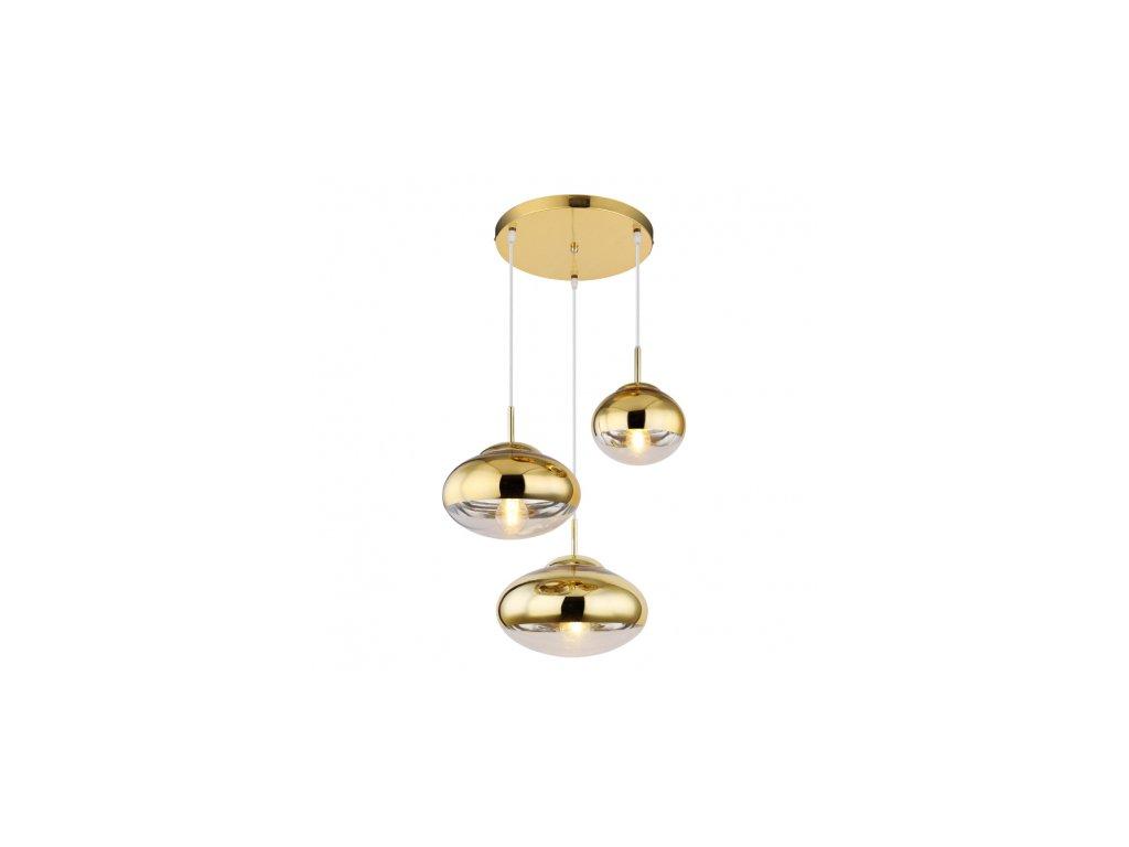 Závěsné svítidlo ANDREW 15445-3HG