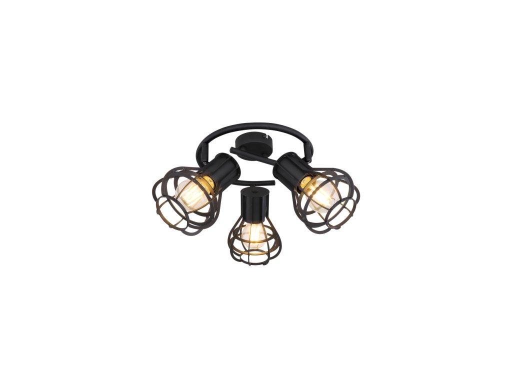 Stropní svítidlo CLASTRA 15388-3