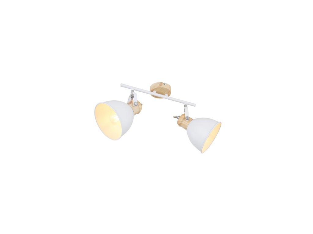 Nástěnné svítidlo WIHO 54018-2