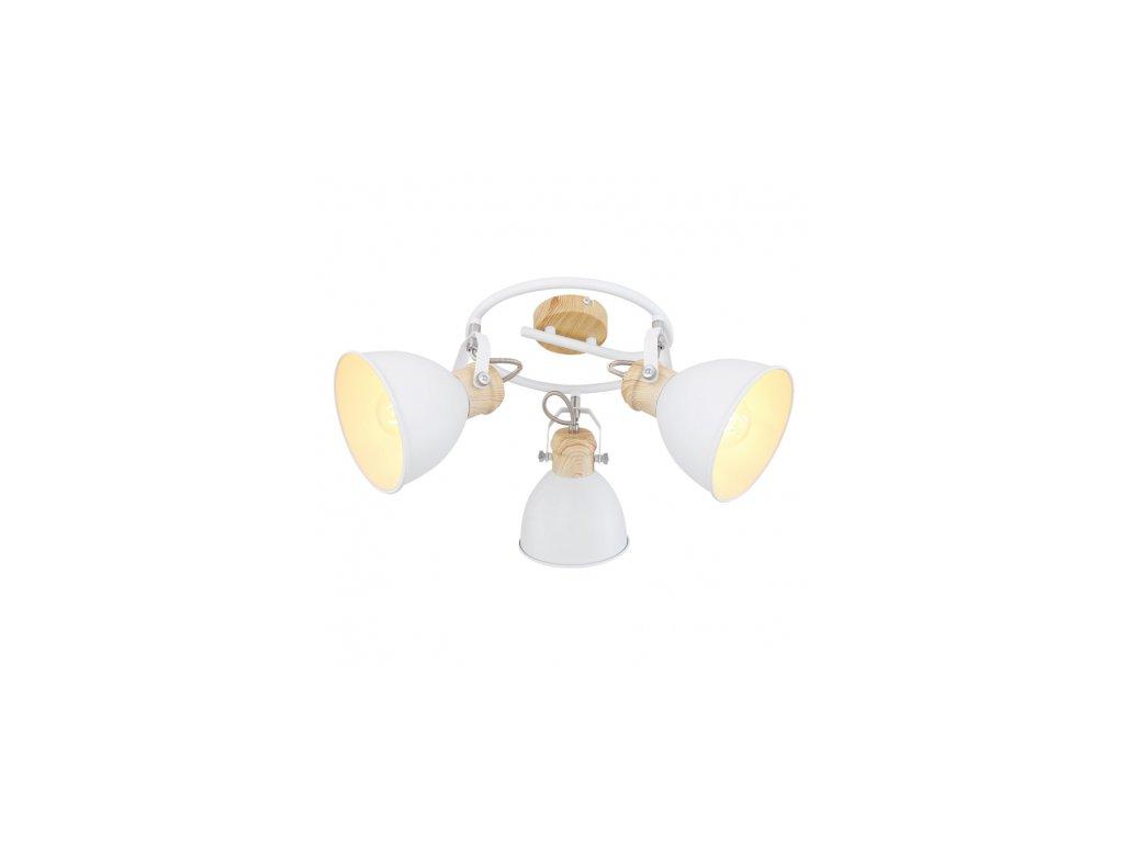 Stropní svítidlo WIHO 54018-3
