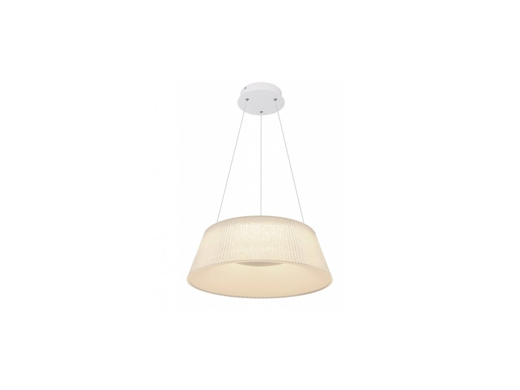 Závěsné svítidlo CROTONE 48801CH-45