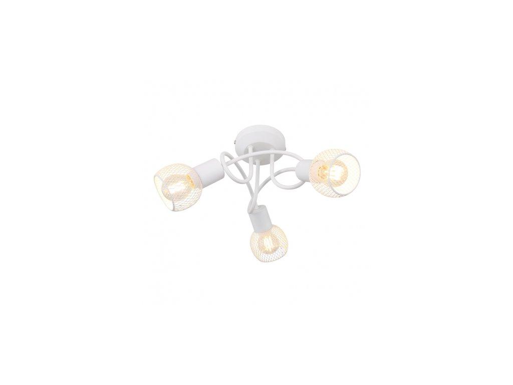 Stropní svítidlo FIASTRA 54028-3W