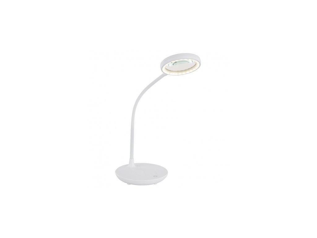 Stolní LED svítidlo LOUPE 58408