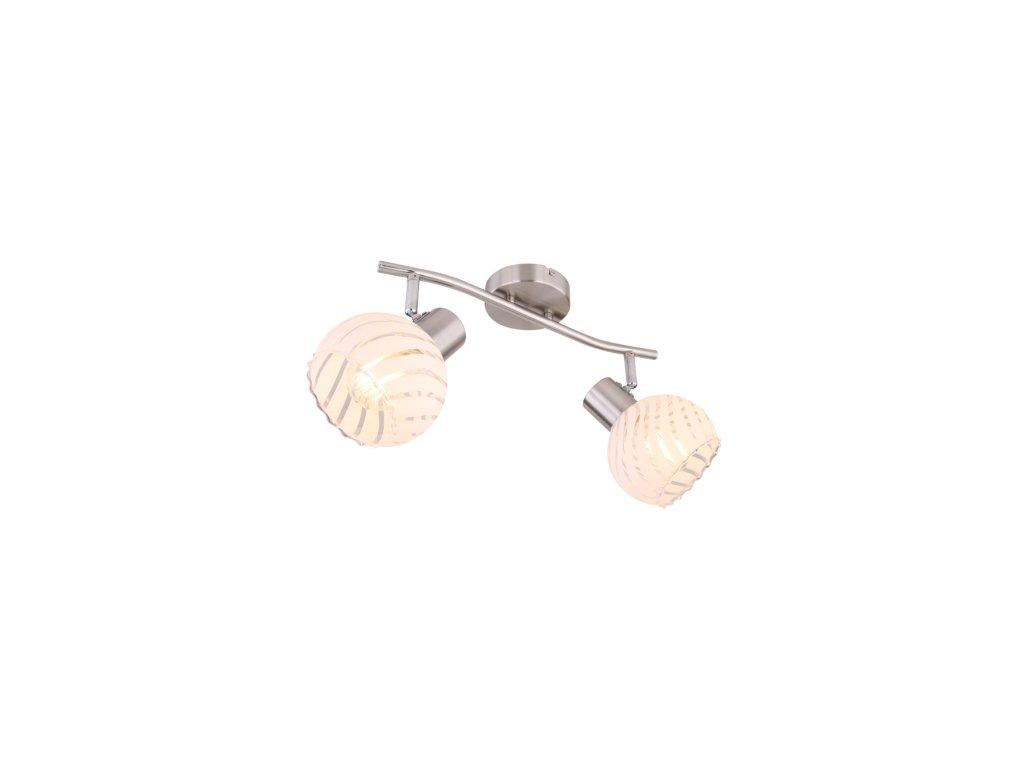 Nástěnné svítidlo WILLY 54025-2