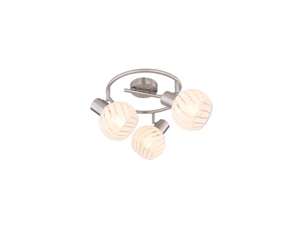 Stropní svítidlo WILLY 54025-3