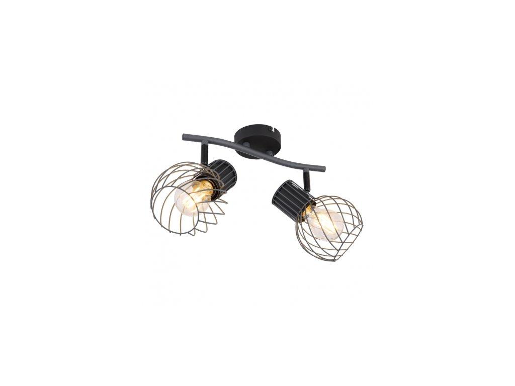 Nástěnné svítidlo BEVERONE 54054-2
