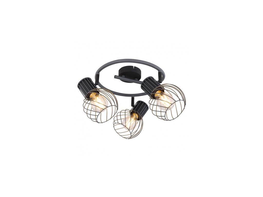 Stropní svítidlo BEVERONE 54054-3