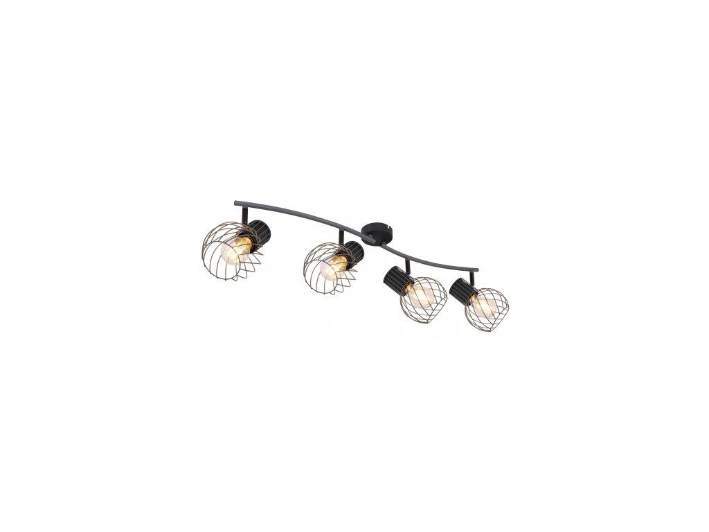 Stropní svítidlo BEVERONE 54054-4