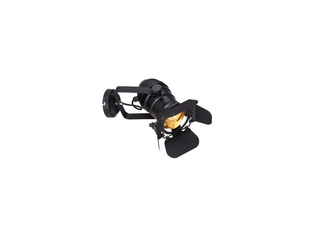 Nástěnné svítidlo EGON 54650-1WB