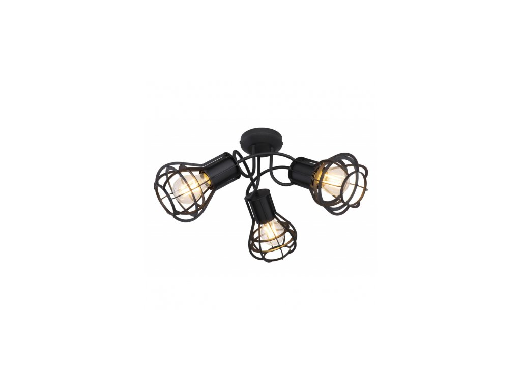 Stropní svítidlo CLASTRA 15388-3D