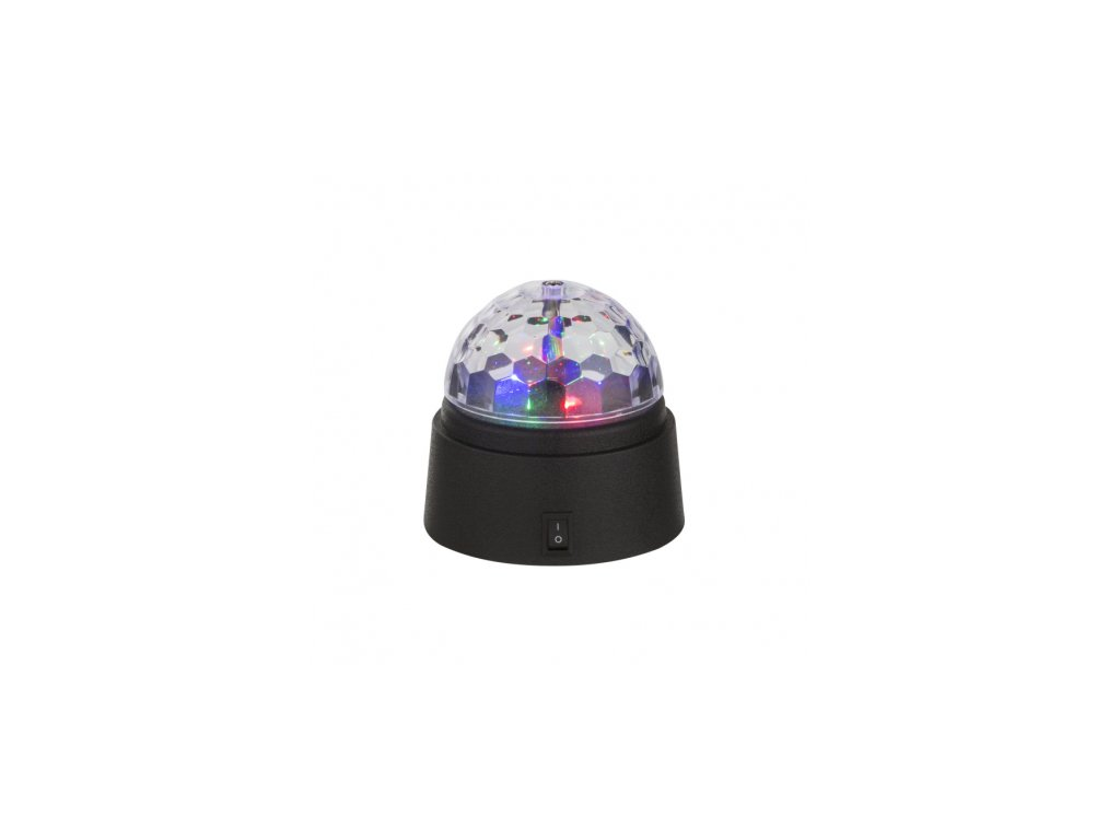 Dekorativní LED svítidlo DISCO 28014