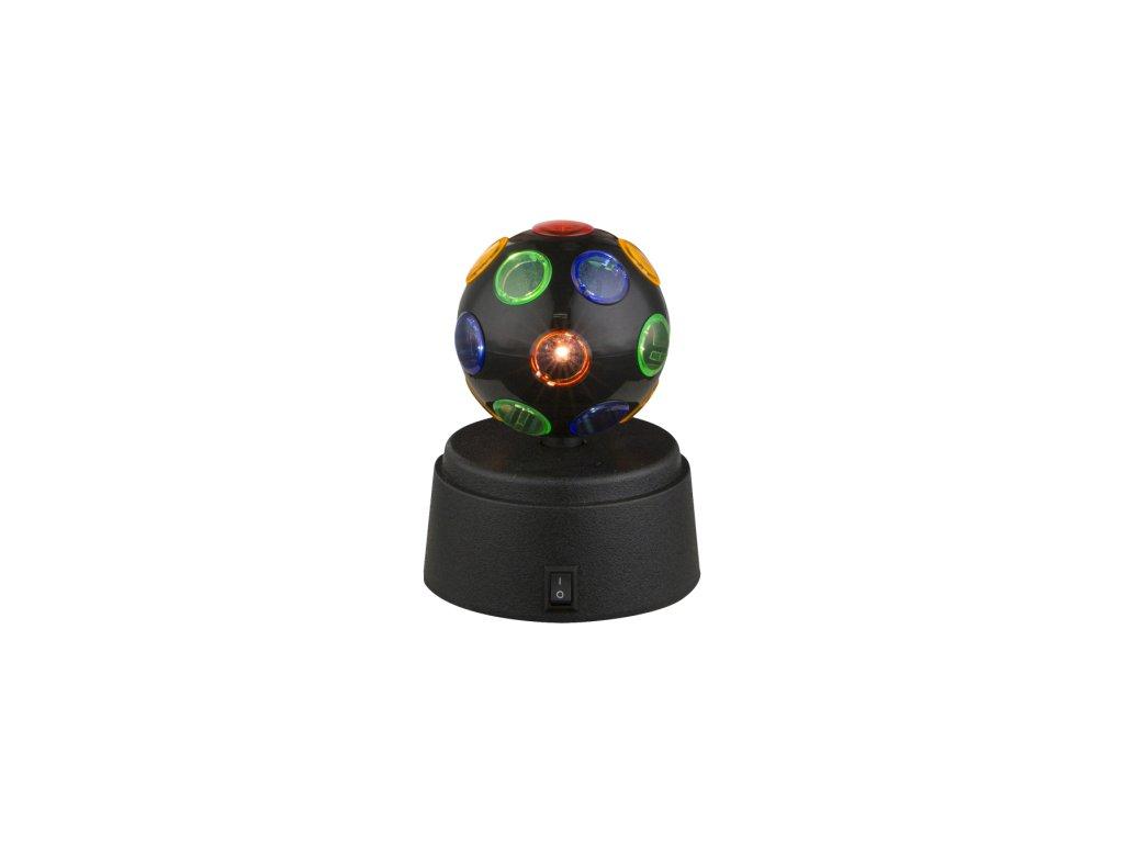 Dekorativní LED svítidlo DISCO 28017