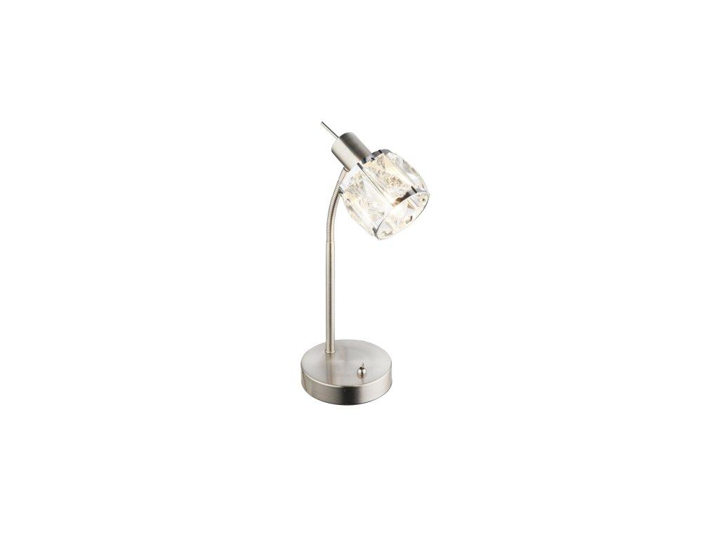 Stolní designové svítidlo KRIS 54356-1T