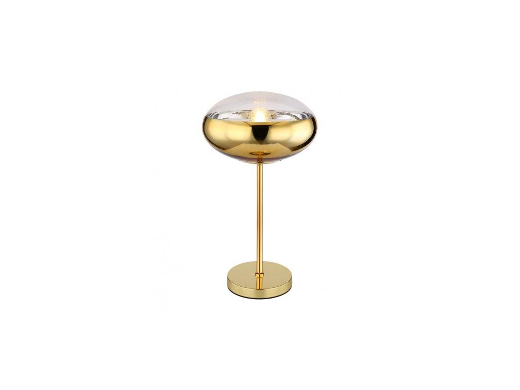 Stolní svítidlo ANDREW 15445TG