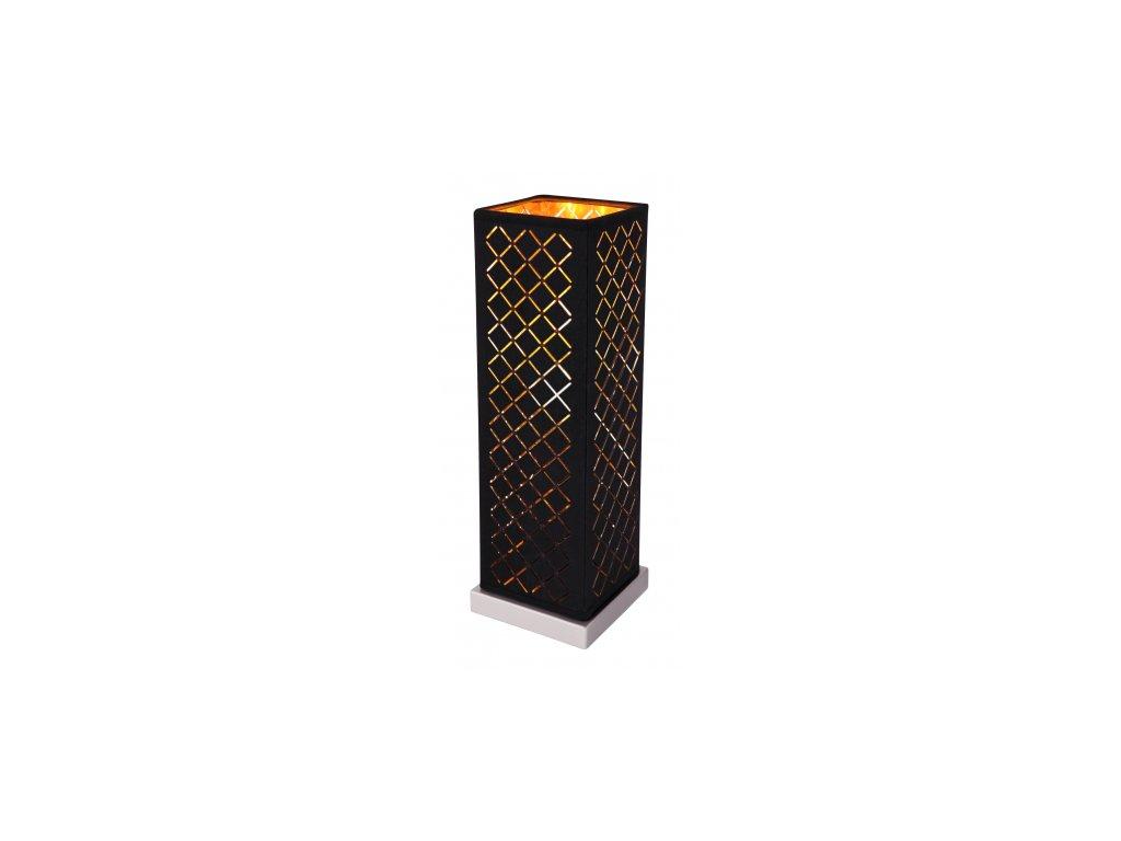 Stolní svítidlo CLARKE 15229T1L
