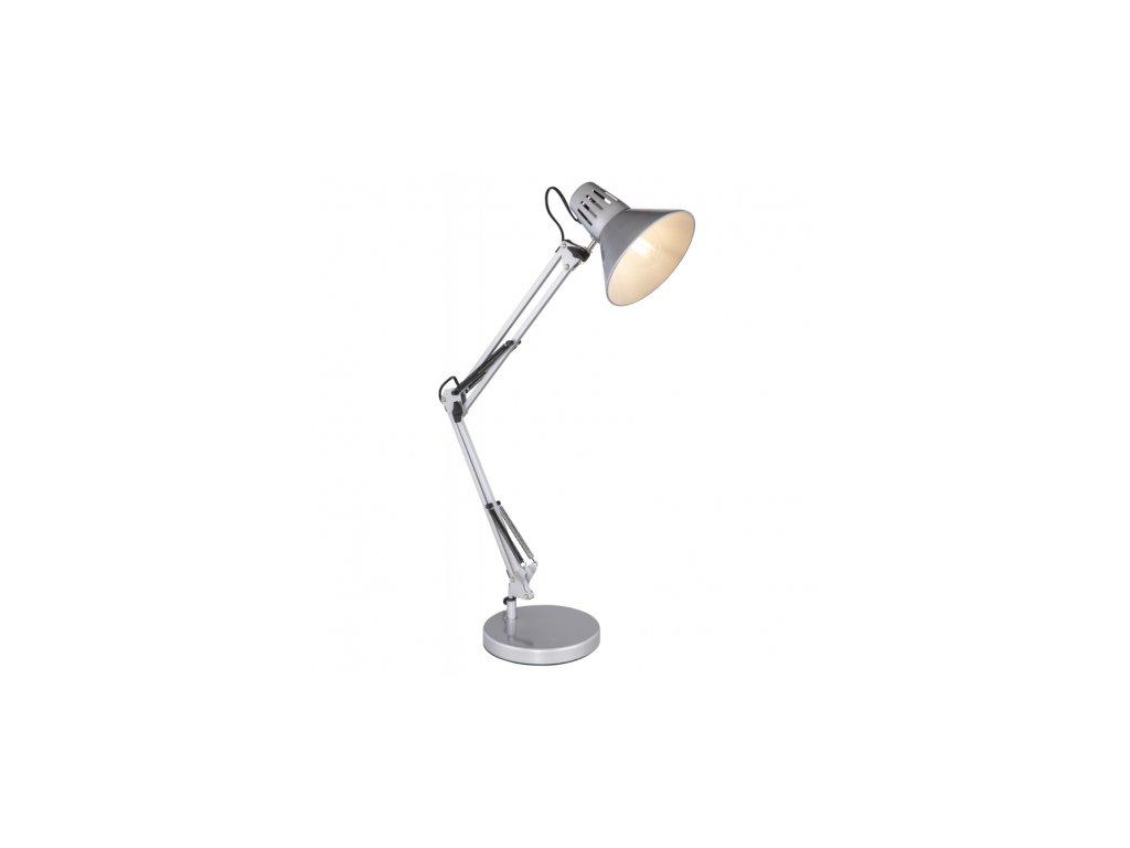 Stolní svítidlo na pracovní stůl CHIFA 28049SI