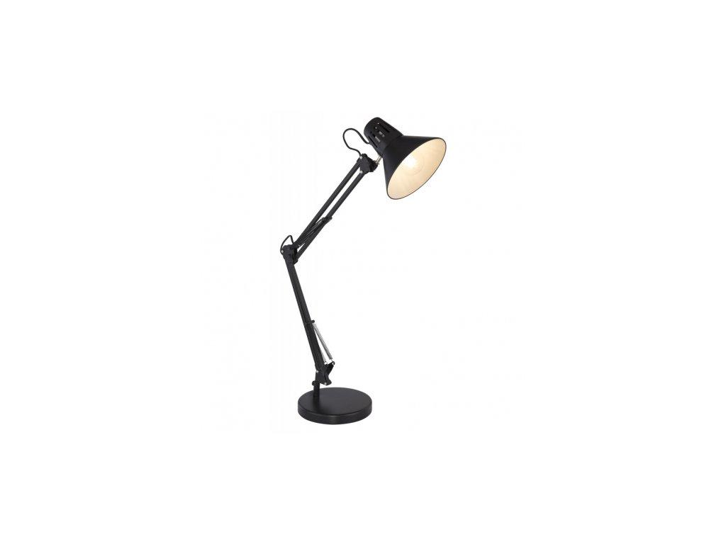 Stolní svítidlo na pracovní stůl CHIFA 28049S