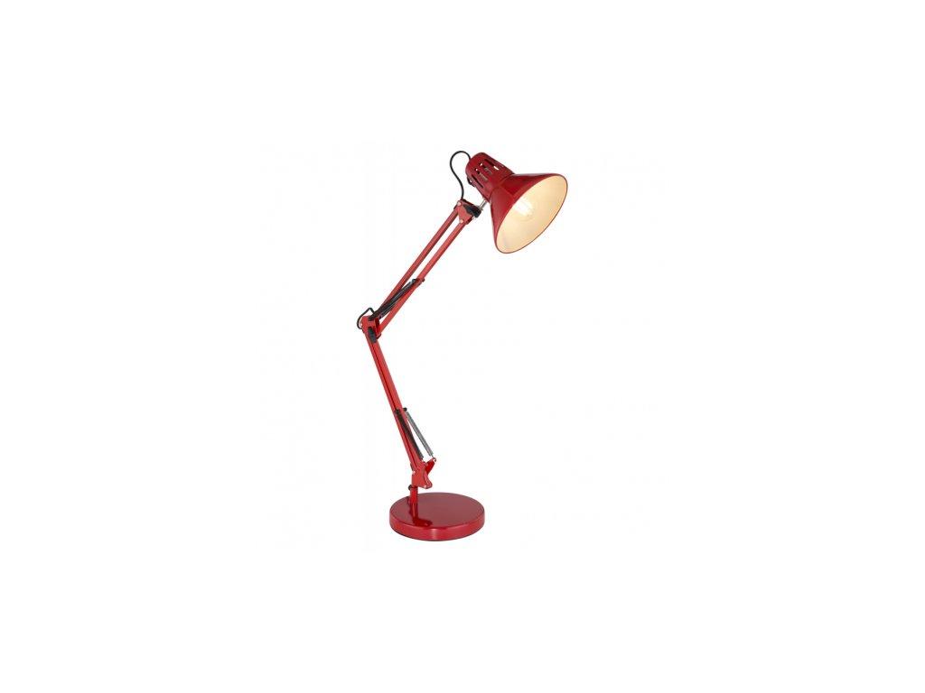 Stolní svítidlo na pracovní stůl CHIFA 28049R