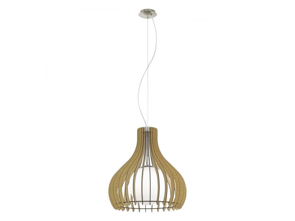 Závěsné svítidlo TINDORI 96214
