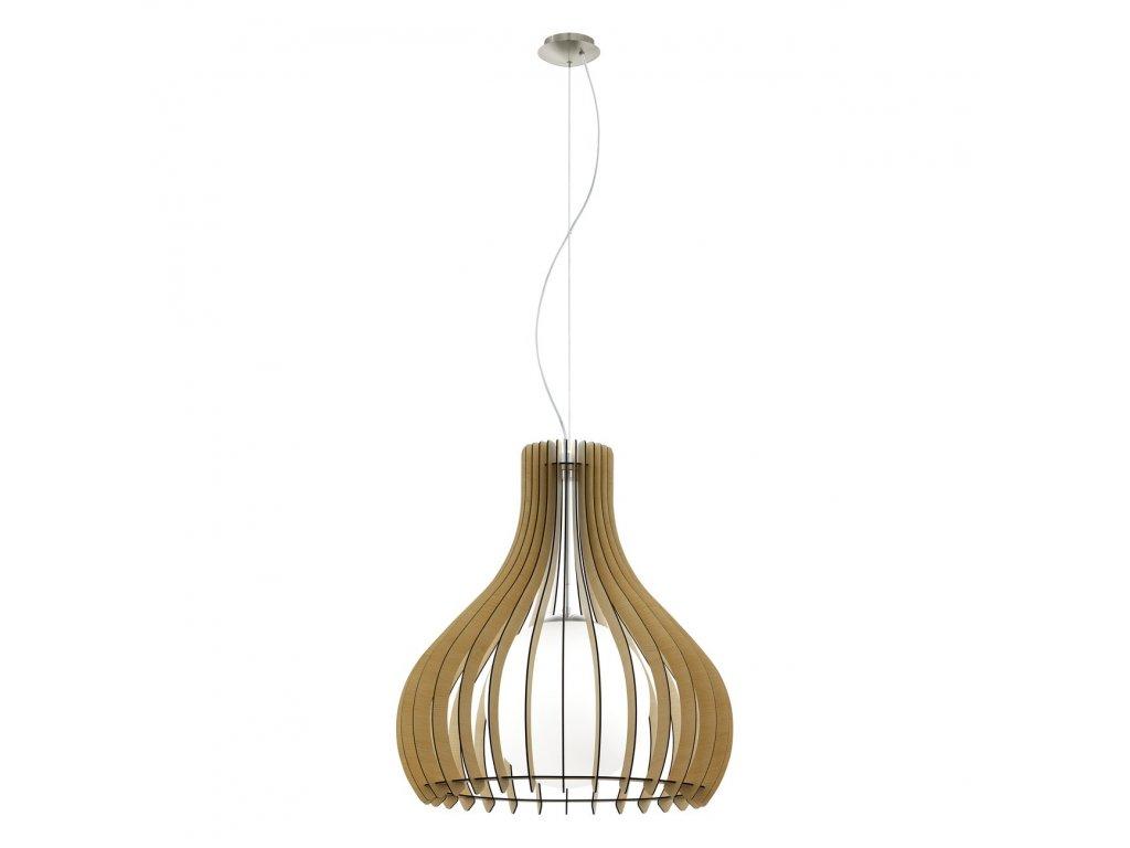 Závěsné svítidlo TINDORI 96215