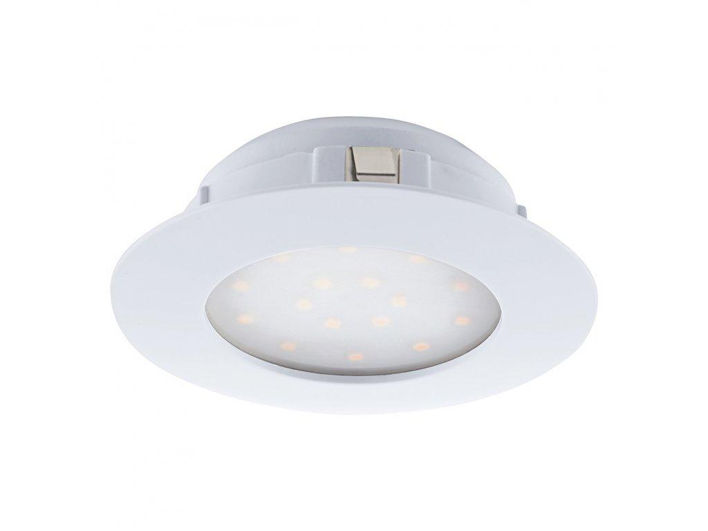 Zápustné svítidlo PINEDA 95887